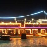 Sunset Creek Dhow Cruise with Dinner
